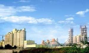 中材国际成都院:建设世界最大规模的水泥GOE项目蚌埠