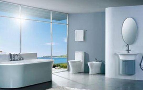 我国整体卫浴行业蓝海空间广阔,卫浴龙头有望占据优势地位液压缸